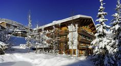 Hotel Panorama Lech Renovated in summer 2014, this cosy, family-run hotel offers a quiet and sunny location in Lech am Arlberg, only a few minutes' walk away from the ski lift and the village centre. It offers a spa area and free Wi-Fi.