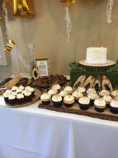 Where The Wild Things Are Dessert Table