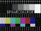 Alles über das Testbild Company Logo, Tv, Digital, Logos, Vintage, Test Card, Friends, Pictures, Television Set