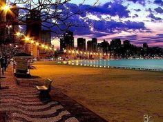 Camboriu, Brasil