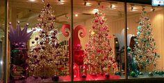 as árvores de natal mais bonitas - Pesquisa Google