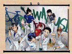Yowamushi Pedal Onoda Sakamichi Imaizumi Shunsuke All Group Poster Wall Scroll | Collectibles, Animation Art & Characters, Japanese, Anime | eBay!