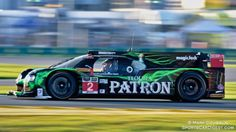 Rolex 24 Hours of Daytona 2015 - Photos, Results, Report