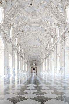 Salone di Diana by (Federico Bonifaccio)