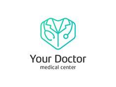El logotipo de su doctor Medical Center