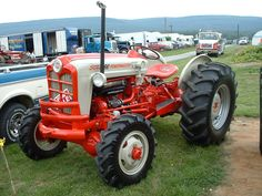 old tractors | ... -interesting-ford-tractor-tractor-pull-hagerstown001.jpg