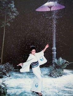 Meiko Riko/ Lady Snowblood