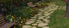 Giardini aziendali....