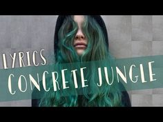 Au/Ra - Concrete Jungle (Lyrics) #travel #music