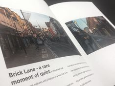 Learn how to create the perfect Photobook and print it at Ex Why Zed. Photo Book Printing, Booklet Printing, Photography Books, Brick Lane, Polaroid Film, Cards Against Humanity, In This Moment, Learning, Prints