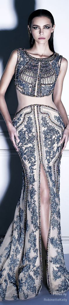 Dany Tabet Couture #mindsshots