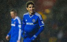 Real-welt Fussball stars 2014-Branislav ivanovic-Chelsea