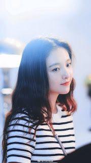 Wu Qian Chinease Talented actress My Amazing Boyfriend, Best Boyfriend, Asian Actors, Korean Actors, Korean Actresses, Korean Girl, Asian Girl, Desi, Prettiest Actresses