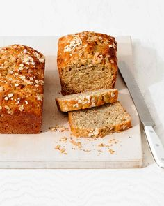 This recipe comes to us from Ellen Clarke, one of our merchandising product managers. She got the recipe from her grandmother, Mary Morrisroe. You can replace the sugar with honey if desired. The bread is delicious served with butter and jam.
