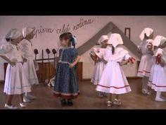 FS Pupavienka MS Vysny Breh Trstena 2011 - YouTube Aurora Sleeping Beauty, Flower Girl Dresses, Disney Princess, Wedding Dresses, Music, Youtube, Inspiration, Jar, School
