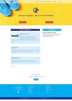 An Wens Webdesign - Gymsport Web Design, Jiu Jitsu, Design Web, Website Designs, Site Design