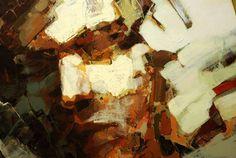 Greg Rekas, Portrait II