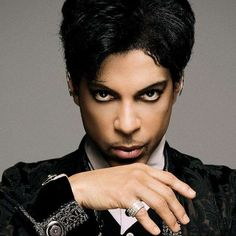 An American singer&songwriter.. An Worldwide Legend.. has passed only 57 years old..  Prince (Rogers Nelson) (June 7, 1958 – April 21, 2016), R.I.P <3