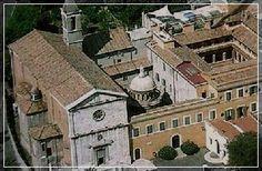 Convento de San Pedro de Montorio, Roma Italia.