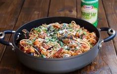 Get inspired and make easy Italian dinner recipes any day of the week, with…