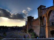 Agriturismo Villa Vacasio located in Pitigliano - Pitigliano in the province of Grosseto