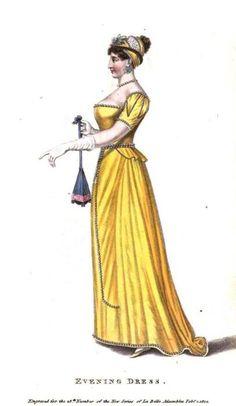 Reticule--(ladies hand-bags) on Pinterest | Small Handbags, Regency ...