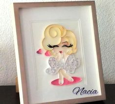 Paper Quilling Designs, Quilling Ideas, Quilling Art, Origami Art, Paper Cutting, Paper Art, Lovers, Wall, Artwork