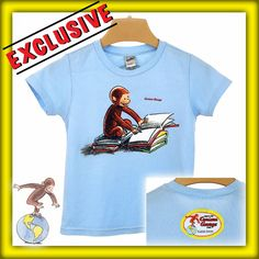 George Loves Reading - Store - The Curious George Store