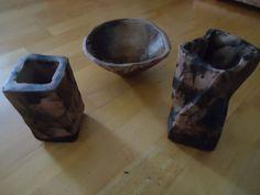 Vase, Clay, Pottery, Ceramics, Home Decor, Art, Clays, Homemade Home Decor, Pottery Pots