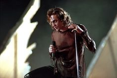 Stuart Townsend as my all-time favorite vampire - Anne Rice's Lestat de Lioncourt (in Queen of the Damned) Badass Movie, I Movie, Vampires, Anne Rice Books, Stuart Townsend, Queen Of The Damned, The Vampire Chronicles, Interview With The Vampire, Pandora