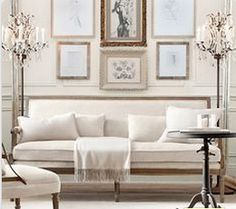 South Shore Decorating Blog: Oh So Elegant: Traditional and Updated Elegance in Every Type of Room