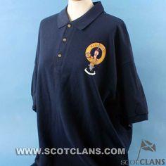 MacKay Clan Crest Po