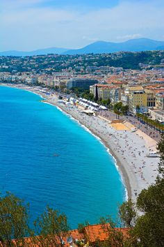 Nice is the fifth most populous city in France. Located in the Côte d'Azur area on the south east coast of France on the Mediterranean Sea, Nice is the second-largest French city on the Mediterranean coast and the second-largest city in the Provence-Alpes-Côte d'Azur region after Marseille. The city is called Nice la Belle (Nissa La Bella in Niçard), which means Nice the Beautiful, which is also the title of the unofficial anthem of Nice, written by Menica Rondelly in 1912.