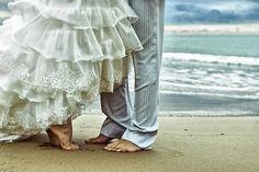 elope on the beach somewhere