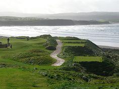 Lahinch - Ireland!