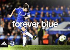 Oscar - Chelsea FC