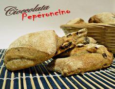 Panini integrali pomodori secchi e olive