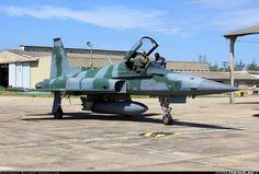 Northrop F-5EM Tiger II aircraft picture