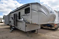 2017 Jayco Eagle HT 28.5BHXB for sale  - New Carlisle, OH | RVT.com Classifieds
