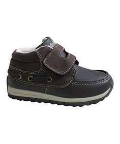 Another great find on #zulily! Brown Sneaker by Dream Seek #zulilyfinds