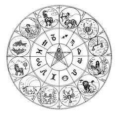 STCI, coloring for adults and children mandalas * Zodiac Astrology Coloring . - STCI, coloring for adults and children mandalas * Zodiac Astrology Coloring …, - Scorpio Zodiac Tattoos, Zodiac Signs Scorpio, Astrology Zodiac, Astrology Signs, Horoscope Tattoos, Learn Astrology, Astrological Sign, Zodiac Memes, 12 Zodiac