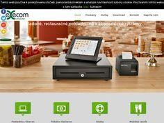 Execom- Oberon, fiškálne tlačiarne, registračné pokladnice