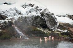 Free hot springs [LINK descr 5 places!] 1) Landmannalaugar http://hotpoticeland.com/landmannalaugar/ 2) Hveravellir 3) Landbrotalaug 4) Strútslaug  5) Seljavallalaug Reykjadalur [link in link]  + http://hotpoticeland.com - super map!!!