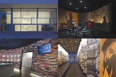 """Museum of Tolerance recently opened a new interactive exhibit, called simply """"Anne,"""" billed as """"a 60-minute experience"""" that """"brings Anne's story to life through immersive environments, multimedia presentations and intriguing displays."""