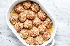 Cheesy Meatballs Casserole {Low Carb } – Looking for a great low carb dinner option? This low carb turkey meatball casserole recipe is absolutely fabulous. Beef Recipes, Low Carb Recipes, Cooking Recipes, Meatball Recipes, Chicken Recipes, Recipies, Health Dinner, Keto Dinner, Dinner Meal