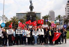 AK Kadınlar 30 ilçede Kılıçdaroğlu'nu protesto edecek - Çınar Haber Ajansı