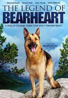 Legend Of Bearheart (Dvd) (Ws)