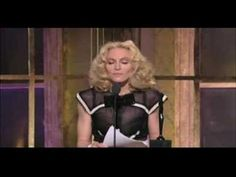 Induction of Madonna into the Rock & Roll Hall of Fame
