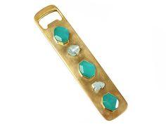 que fancy! a jeweled bottle opener