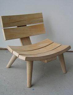 Furniture: Bookhou Children's Chairs